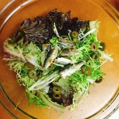 沙丁魚料理-7
